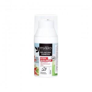 Крем для лица Шик для сухой и чувствительной кожи 30 мл  пластик