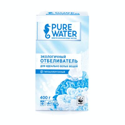 Экологичный отбеливатель Pure Water 400 г